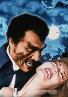 Blacula movie poster (1972) picture MOV_92b430b3