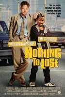 Nothing To Lose movie poster (1997) picture MOV_92b4b697
