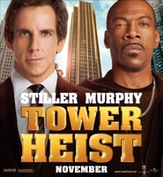 Tower Heist movie poster (2011) picture MOV_92b732b9
