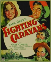 Fighting Caravans movie poster (1931) picture MOV_92bd62c9