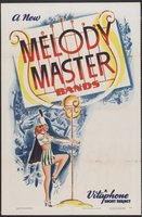 Melody Master Bands movie poster (1948) picture MOV_92bdf81a
