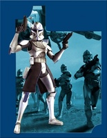The Clone Wars movie poster (2008) picture MOV_92be1939