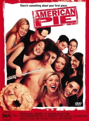American Pie movie poster (1999) poster MOV_92bfa181
