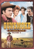 Gunsmoke movie poster (1955) picture MOV_92c19a0a
