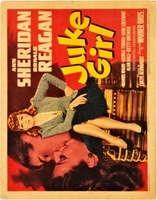 Juke Girl movie poster (1942) picture MOV_92c21d6d