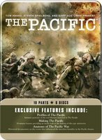 The Pacific movie poster (2010) picture MOV_92cbf577