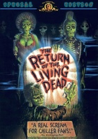 The Return of the Living Dead movie poster (1985) picture MOV_72d08d80