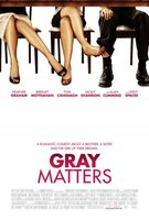 Gray Matters movie poster (2006) picture MOV_92d47cd6