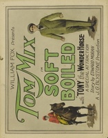 Soft Boiled movie poster (1923) picture MOV_92d729fc
