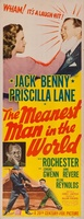 The Meanest Man in the World movie poster (1943) picture MOV_92d86552