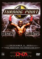 TNA Wrestling: Turning Point movie poster (2004) picture MOV_92d989c9
