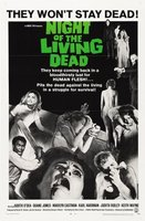 Night of the Living Dead movie poster (1968) picture MOV_92d9902d