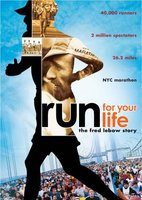 Run for Your Life movie poster (2008) picture MOV_92dad534