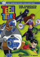 Teen Titans movie poster (2003) picture MOV_92dc1805