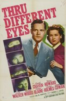 Thru Different Eyes movie poster (1942) picture MOV_92dd657f