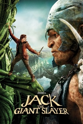 Jack the Giant Slayer movie poster (2013) poster MOV_92df1468