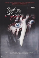 Jack the Ripper movie poster (1976) picture MOV_92dffe21