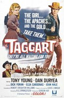 Taggart movie poster (1964) picture MOV_92e0d9ea