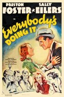 Everybody's Doing It movie poster (1938) picture MOV_92e0ecdd