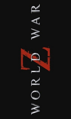 World War Z movie poster (2013) poster MOV_92e35f47