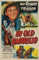 In Old Amarillo movie poster (1951) picture MOV_92ea2c4d