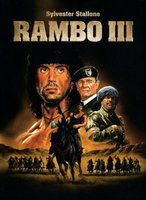 Rambo III movie poster (1988) picture MOV_92ed0caa