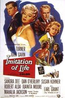 Imitation of Life movie poster (1959) picture MOV_92ee61e9