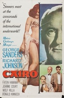 Cairo movie poster (1963) picture MOV_e623cdd9