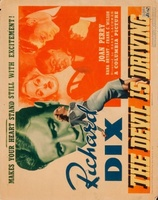 The Devil Is Driving movie poster (1937) picture MOV_92f79640
