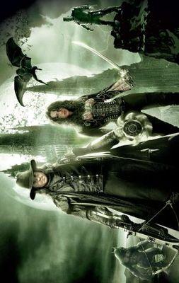 Van Helsing movie poster (2004) poster MOV_92f9e7c2