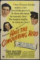 Hail the Conquering Hero movie poster (1944) picture MOV_92fda203