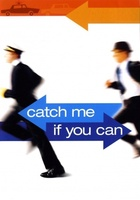 Catch Me If You Can movie poster (2002) picture MOV_92fe0077