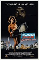 Hollywood Chainsaw Hookers movie poster (1988) picture MOV_930209f1