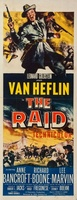 The Raid movie poster (1954) picture MOV_93032935
