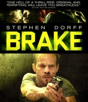 Brake movie poster (2012) picture MOV_93040c02