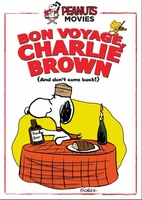 Bon Voyage, Charlie Brown (and Don't Come Back!!) movie poster (1980) picture MOV_9305c798