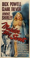 Murder, My Sweet movie poster (1944) picture MOV_9306ea6d