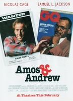 Amos And Andrew movie poster (1993) picture MOV_930778e4