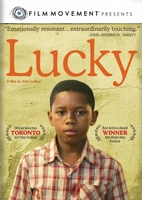 Lucky movie poster (2010) picture MOV_9307fb0f