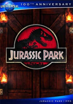 Jurassic Park movie poster (1993) poster MOV_930aa67f