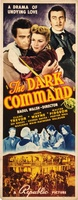 Dark Command movie poster (1940) picture MOV_05344f25