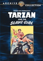 Tarzan and the Slave Girl movie poster (1950) picture MOV_930c5dc7