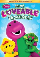 Barney: Most Lovable Moments movie poster (2012) picture MOV_930c7363
