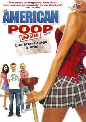 The Connecticut Poop Movie movie poster (2006) poster MOV_930ecace