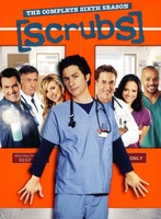 Scrubs movie poster (2001) picture MOV_9312107d