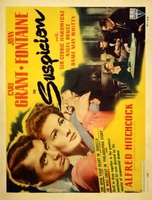 Suspicion movie poster (1941) picture MOV_9313194f