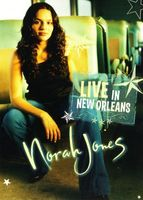 Norah Jones: Live in New Orleans movie poster (2003) picture MOV_9318eec3