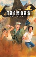 Tremors movie poster (2003) picture MOV_931ba8fa