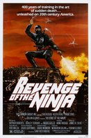 Revenge Of The Ninja movie poster (1983) picture MOV_931d0653