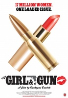 A Girl and a Gun movie poster (2011) picture MOV_931f681b
